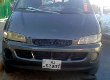 Hyundai H-1 Starex 2000 For Sale
