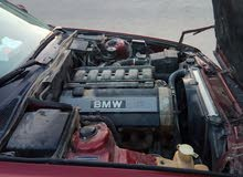 Used condition BMW 525 1992 with 1 - 9,999 km mileage