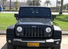 20,000 - 29,999 km Jeep Wrangler 2017 for sale