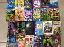 Books (Educational, Children, etc.)