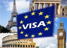 مواعيد جميع السفارات الاوربيه للليبيين و الاجانب