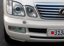 Lexus LX 2005 - Automatic
