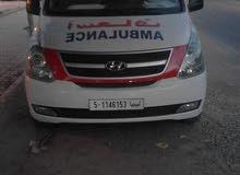 اسعاف للبيع عناية. مكتب السلام الطبي بنغازي0923861372