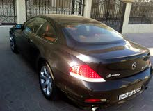 +200,000 km BMW 645 2005 for sale