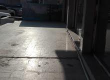 محلات للإيجار شارع الحج وادي جليل