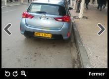 Toyota auris 2014 1.3 ess