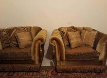 Sofas - Sitting Rooms - Entrances with high-ends specs