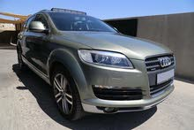 2009 Q7 for sale