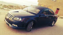Used condition Chery A5 2008 with 0 km mileage