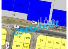 للبيع في مخطط 92 500 متر شارع 20 شرق لقطه
