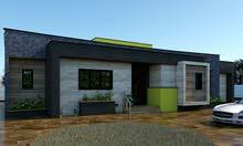 تصميم خرائط و واجهات منازل 3D