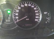 50,000 - 59,999 km Toyota Avalon 2005 for sale