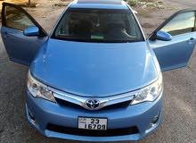 Automatic Toyota 2013 for sale - Used - Jerash city