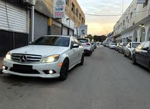Best price! Mercedes Benz C 300 2010 for sale