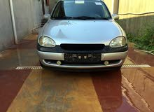 Used 1998 Corsa