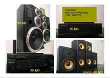 Vintage Music System for sale