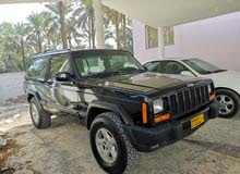 Available for sale! 1 - 9,999 km mileage Jeep Cherokee 1998