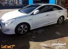 Hyundai Sonata - Automatic for rent