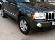 2005 Jeep Grand Cherokee for sale