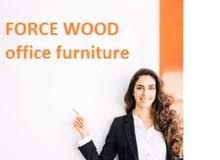 Force Wood office furniture
