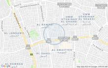شقة للإيجار في منطقة دوار السابع خلف السي تاون