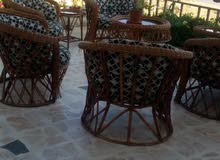 Used Outdoor and Gardens Furniture available for sale directly from owner