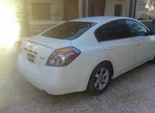 2008 Nissan in Tripoli