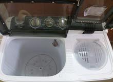 washing Machine sales