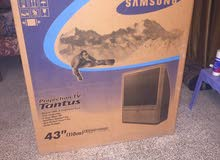 43 inch Samsung TV for sale