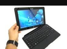 سامسونغ جديد 2 في 1 Samsung 2 in 1 ATIV PC PRO
