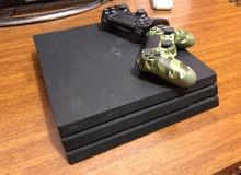 بلي 4 برو PS4 PRO
