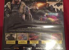 Call of duty infinity warfare + special content inside جديدة