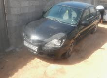Used condition Mitsubishi Lancer 2007 with 0 km mileage