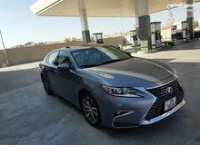 Lexus ES 2017 - New