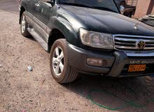 1 - 9,999 km Toyota Land Cruiser J70 2000 for sale