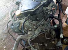 اوبل محرك 14