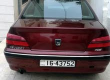 2000 New 406 with Manual transmission is available for sale