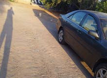 Automatic Brown Toyota 2004 for sale