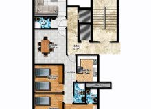 Az Zahra apartment for sale with More rooms