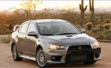 Mitsubishi Lancer - Automatic for rent
