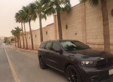 50,000 - 59,999 km Dodge Durango 2015 for sale
