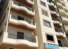 لايجار شقة 95م بهانوفيل العجمي - الاسكندرية