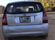 2005 Kia Picanto for sale in Tripoli