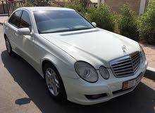 For sale E 200 2008