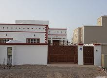 Brand new Villa for sale in SeebAl Maabilah