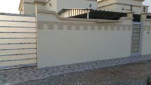 excellent finishing palace for rent in Al Masn'a city - Al Masn'a