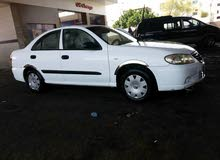 Used condition Nissan Sunny 2010 with 0 km mileage