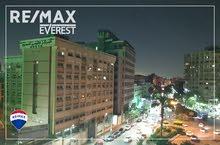 شقة للبيع 130 متر VIEW النيل و كوبرى الجامعة