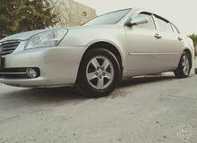 سياره كيا لوتزي 2008
