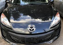 Mazda 3 car for sale 2012 in Tripoli city